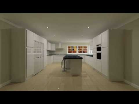 3D Design Consultation At Finlay Kitchens Wardrobes Interior Specialists Galway