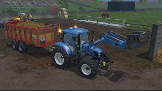 Farming Simulator 2015 Obornik