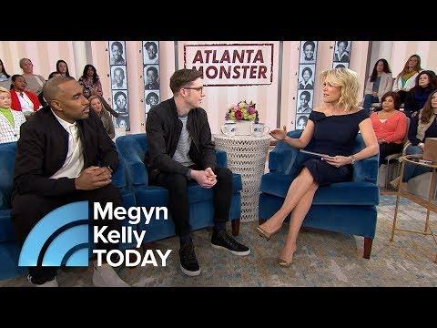 "True Crime Podcast ""Atlanta Monster"" Reexamines Atlanta Child Murders Of 1979-81 | Megyn Kelly TODAY"