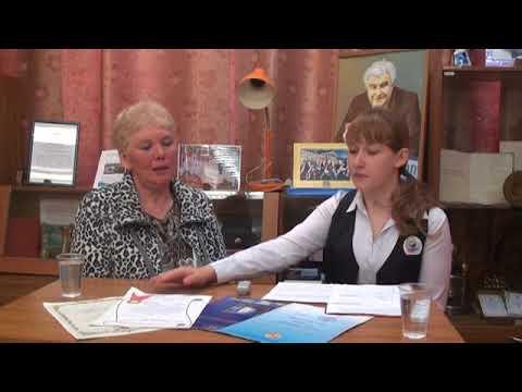 Караваева Нина Михайовна