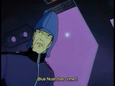 Download Thundersub (Blue Noah) Episode 26 Japanese dub (english sub)