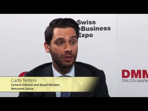 SOM16 Interview mit Carlo Terreni - netComm Suisse