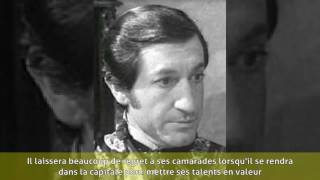 Jacques Sereys - Biographie