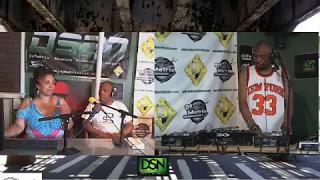 United Spirits Radio W/DJ Champagne Chuck Moore 6-613