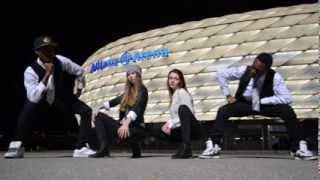 Audio Push - Space Jam ft. Lil Wayne..Chore by Vincii Specchio & Victor