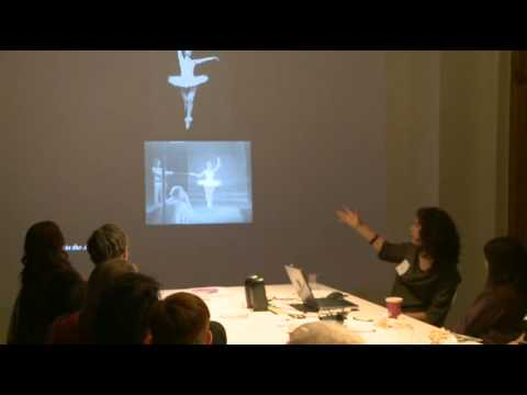 artnet Artist Breakfast with Eleanor Antin