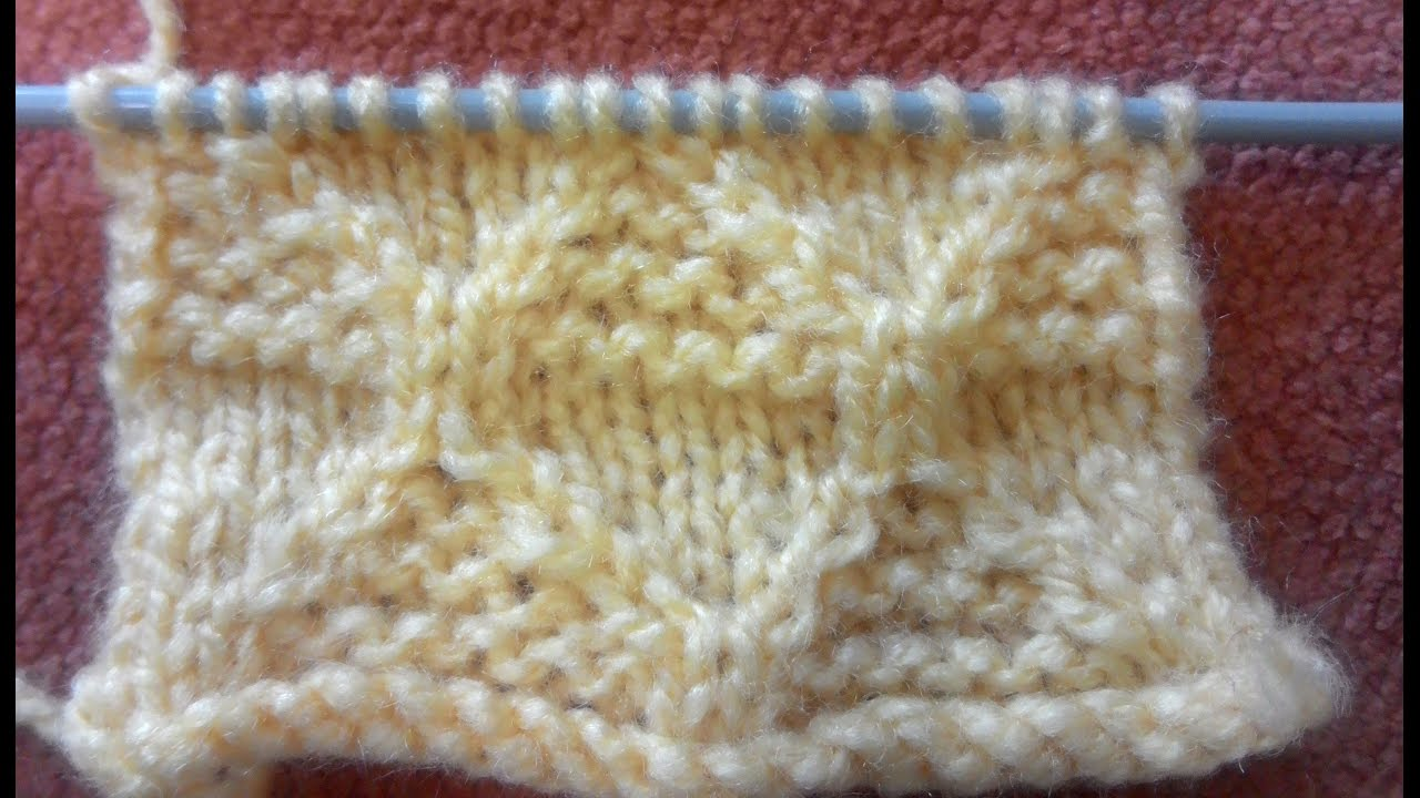 Design No 17 Gents Sweater Design Knitting Hindi Youtube