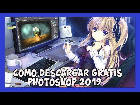 Como Descargar E Instalar Photoshop CS6 En Windows 2019 ¡¡FÁCIL Y RAPIDO¡¡