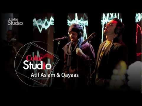 Charkha Nolakha Promo, Atif Aslam & Qayaas, Coke Studio Pakistan, Season 5, Episode 1