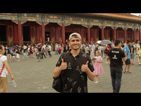 My Time in Beijing (Study China Programme @ Beijing Normal University)