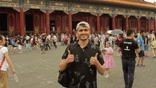 My Time in Beijing (Study China Programme @ Beijing Normal University) 北京师范大学