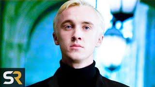 We Need To Cut Draco Malfoy Some Slack thumbnail