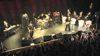 怒髪天 TOKYO 3DAYS LIVE「オトナノススメ」