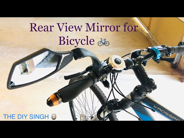 Top 10 Bike Mirrors Of 2020 Video Review