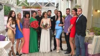 Романтичные Свадьбы в Даче