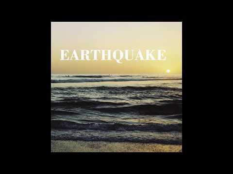Simon Joyner - Earthquake (Official Audio)