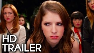 Pitch Perfect 2 -- Official HD Trailer (Commentary) #JPMN