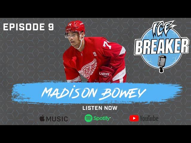 Episode 9 - Madison Bowey