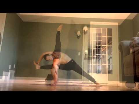 Matt Giordano Yoga Practice