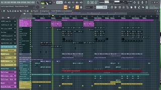 Shawn Mendes, Zedd - Lost In Japan (Remix) (FL Studio remake) Video