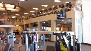 LA Fitness - Plano