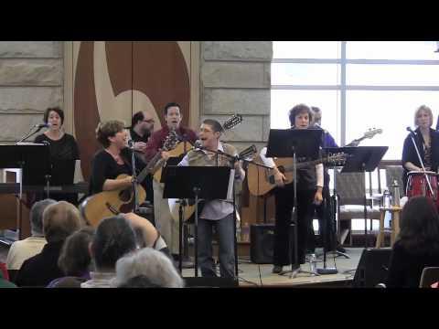 Ahavat Olam - Debbie Friedman Tribute