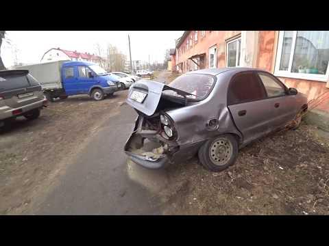 ДТП с пострадавшими 📹 TV29.RU (Северодвинск)