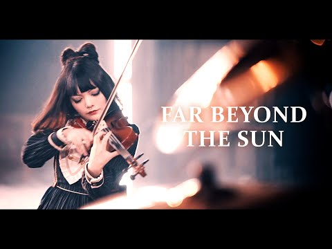 【Cover】Yngwie Malmsteen - Far Beyond The Sun (Violin Cover)