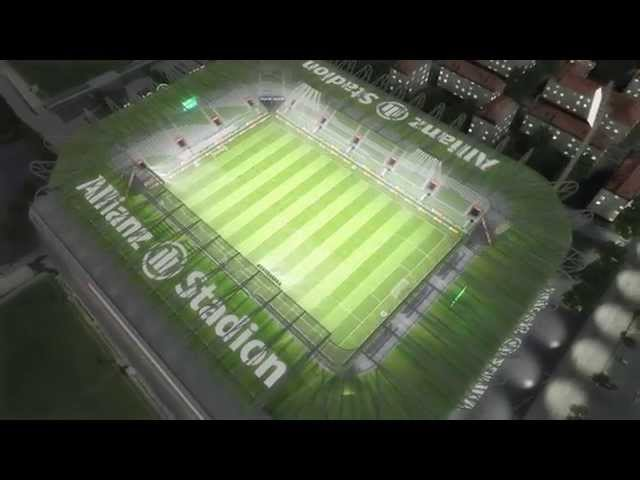 Chelsea To Open Rapid Wien S New Stadium With Summer Friendly We Ain T Got No History