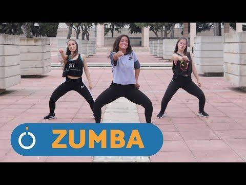 ZUMBA Class For Weight Loss