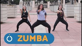 ZUMBA Class For Weight Loss