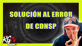 NEW NEW UPDATE CDNSP-GUI-BOBV4 1 1 FIX - YouTube