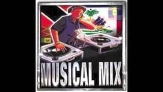 DJ Musical Mix Soca 77 /Island Mix Cropover Vincy Grenada Spice Bajan soca