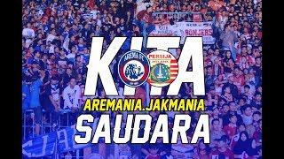 Download Video AREMANIA JAKMANIA KITA SAUDARA! ASAL JANGAN ... MP3 3GP MP4