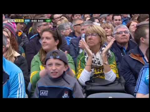 Dublin V Kerry Nflf 9-4-2017