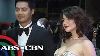 TV Patrol: Bea Alonzo, may hugot line para kay Zanjoe