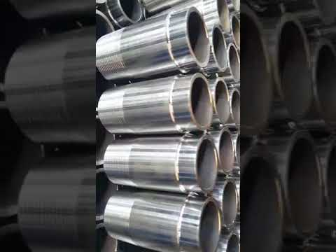 "API5CT 9 5/8"" inch api 5ct steel casing 34mm seamless steel casing pipe"