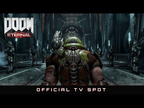 DOOM Eternal - Official TV Spot