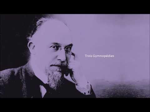 Satie Gymnopédies Jean-Yves Thibaudet