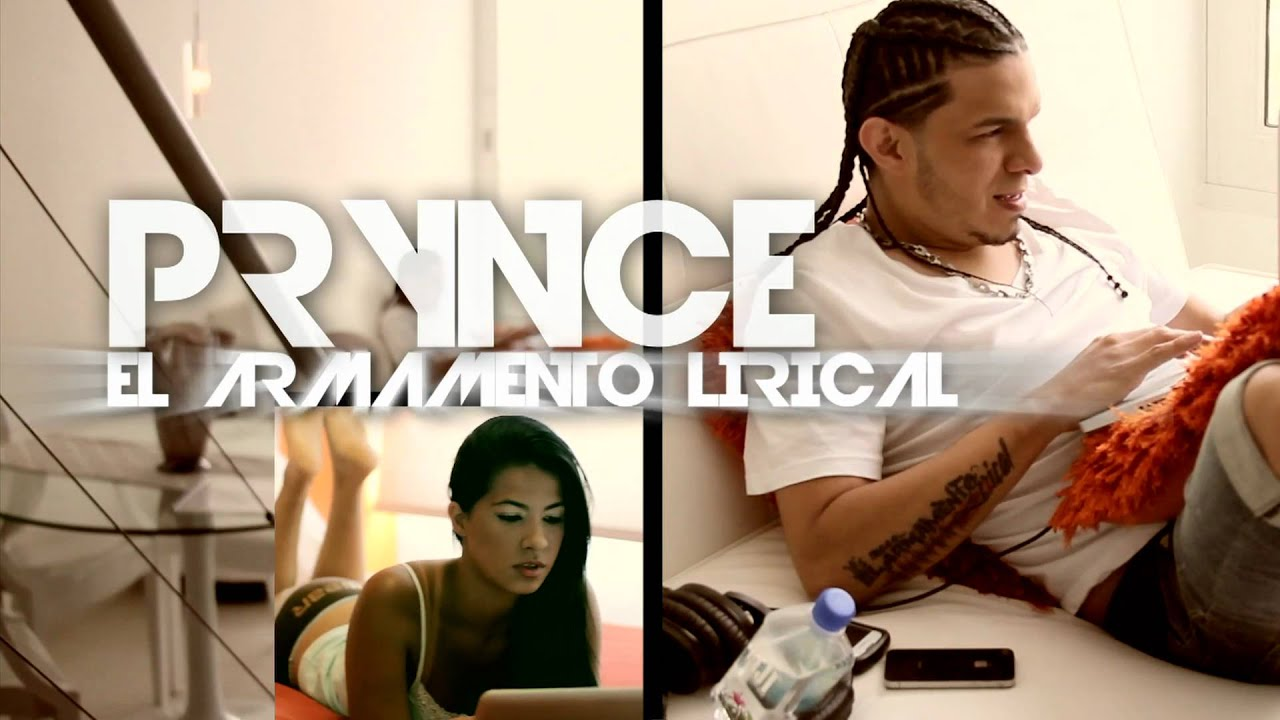 cancion facebook de prynce el armamento lirical