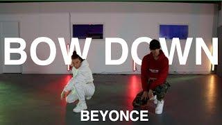 Beyonce -  Bow Down (Homecoming Live) Dance Choreography by Roha Taiapa