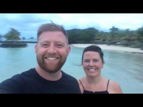 Samoa, Aggie Greys Sheraton Resort 2016