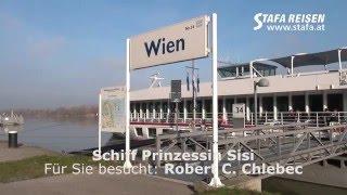 Gambar cover STAFA REISEN Schiffvideo: MS Prinzessin Sisi