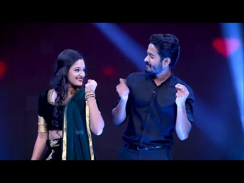 #OnnumOnnumMoonnuSeason3 | With Ganapathi & Thanuja Karthik | Mazhavil Manorama