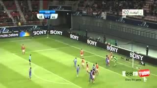 أهداف الأهلي 2-1 هيروشيما [09/12/2012] عصام الشوالي [HD]