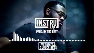 "[FREE] Instru Rap Type Damso  | Dope/Melancolique Instrumental Rap - ""TISER"" | Prod. by Trd Beat"