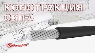 Производство провода СИП-3 - Кабель.РФ(, 2011-08-14T19:59:48.000Z)