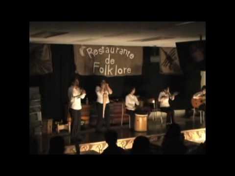 University of Tsukua Folklore Music in Soho-sai Festival 2009