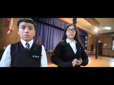 PSG Pay Yourself First Program at St Elizabeth Catholic Academy