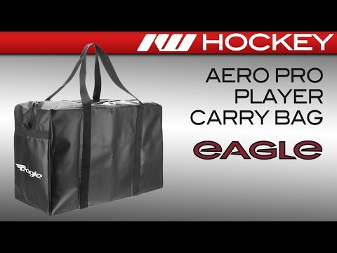 Eagle Aero Pro Carry Hockey Bag Review